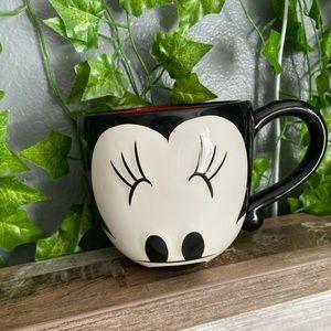 Mini Mouse Big  Mug